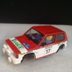 Scalextric: CARROCERÍA SEAT PANDA 45, SCALEXTRIC. Lote 211758892