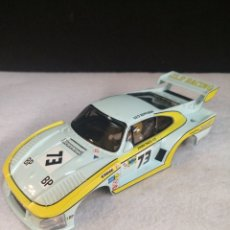 Scalextric: CARROCERÍA SCALEXTRIC. Lote 211759867