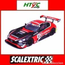 Scalextric: SCALEXTRIC ADVANCE MERCEDES AMG #10 VODAFONE DIAKO CRESTANI RAMOS SCX E10331S300. Lote 233531365