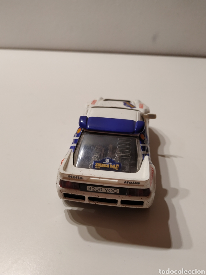 Scalextric: Scalextric Ford rs 200 - Foto 3 - 213442981
