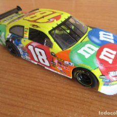 Scalextric: SCALEXTRIC TECNITOYS: COCHE NASCAR TOYOTA CAMRY , REF. 64130. Lote 213450016