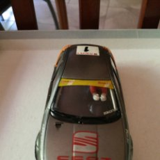 Scalextric: SEAT LEON. Lote 213962263