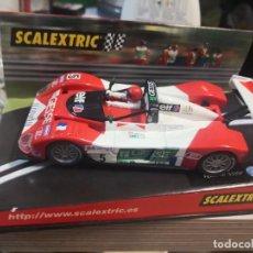 Scalextric: FERRARI 333 SP SCALEXTRIC. Lote 214175538