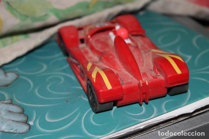 Scalextric: coche scalextric ferrari - Foto 3 - 214262465