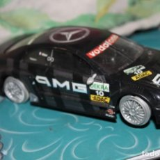 Scalextric: COCHE SCALEXTRIC MERCEDES. Lote 214262726