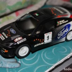 Scalextric: COCHE SCALEXTRIC FORD. Lote 214264492