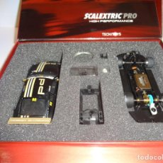 Scalextric: SCALEXTRIC. PORSCHE 911 GT3 CUP PRO. REF. 5059. Lote 216493931