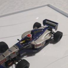 Scalextric: MINARDI F1 1999TECNYTOYS, MARC GENE. Lote 218107522