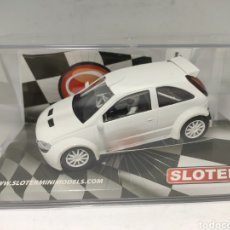 Scalextric: SLOTER OPEL CORSA SUPER 1600 SPORT SCALEXTRIC REF. 9514. Lote 218238572