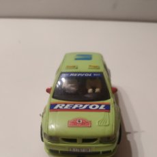Scalextric: SCALEXTRIC SEAT IBIZA. Lote 218842317