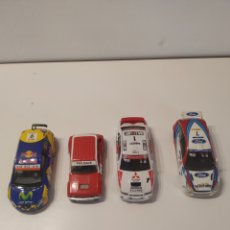 Scalextric: LOTE CARROCERÍAS DESGUACE SCALEXTRIC. Lote 218980427