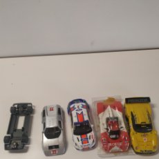 Scalextric: LOTE DESGUACE CARROCERÍAS SCALEXTRIC. Lote 218981298
