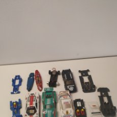 Scalextric: LOTE DEGUACE CARROCERÍAS SCALEXTRIC. Lote 218981547