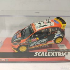 Scalextric: SCALEXTRIC FORD FIESTA RS WRC PROKOV SCX REF. A10216S300. Lote 219003810