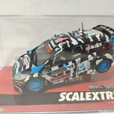 Scalextric: SCALEXTRIC FORD FIESTA RS WRC BLOCK SCX REF. A10157S300. Lote 219009285