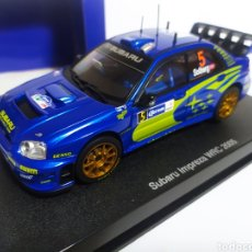 Scalextric: SUBARU WRC 2005 SOLBERG AUTOART 1:32/SCALEXTRIC. Lote 217552167