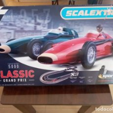 Scalextric: SCALEXTRIC BIG SET NEW!!!. Lote 221359835