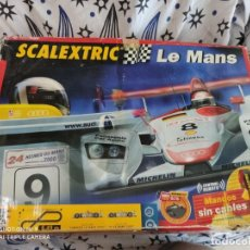 Scalextric: SCALEXTRIC LEMANS. CIRCUITO .. Lote 221414840