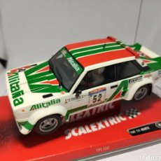 Scalextric: SCALEXTRIC SEAT FIAT 131 ABARTH TECNITOYS REF. 6389. Lote 221790375