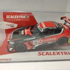 Scalextric: SCALEXTRIC MERCEDES AMG GT3 VODAFONE SCX REF. U10331S300. Lote 221915821