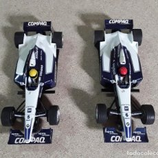 Scalextric: SCALEXTRIC COCHES WILLIAMS FW23. Lote 243055110