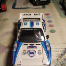 Scalextric: SCALEXTRIC LANCIA 037. Lote 222176657