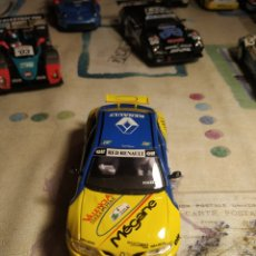 Scalextric: SCALEXTRIC RENAULT MEGANE. Lote 222176911