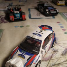 Scalextric: SCALEXTRIC FORD FOCUS. Lote 222178080