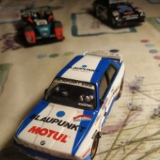 Scalextric: SCALEXTRIC BMW M3. Lote 222178461