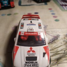 Scalextric: SCALEXTRIC MITSUBISHI LANCER. Lote 222178583