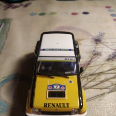 Scalextric: SCALEXTRIC RENAULT 5 TURBO. Lote 222180395