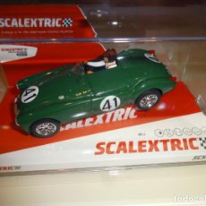 """Scalextric: NOVEDAD !! SCALEXTRIC. MG A 1955 """"LE MANS"""". REF. U10318S300. Lote 222318646"""
