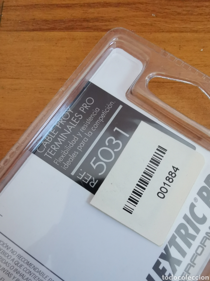 Scalextric: Cable Proy para terminales pro. para coche de scalextric. Tecnitoys ref. 5031 - Foto 3 - 222663858
