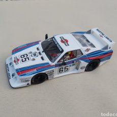 Scalextric: LANCIA BETA MONTECARLO GB TRACK FLY SCALEXTRIC. Lote 222832926