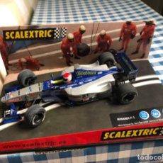 Scalextric: SCALEXTRIC MINARDI F1. Lote 222848347