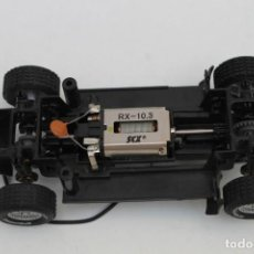 Scalextric: CHASIS VOLKSWAGEN RACE TOUAREG - SCALEXTRIC SCX. Lote 222870038