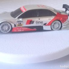 Scalextric: COCHE SCALEXTRIC TECNOTOYS A4 DTM Nº15. Lote 223821952