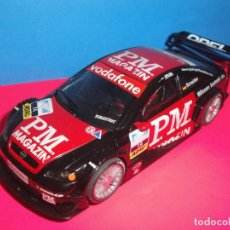 Scalextric: OPEL ASTRA V8 DTM. SCALEXTRIC. Lote 225341290