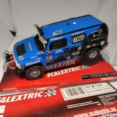 Scalextric: SCALEXTRIC 2006 HUMMER H3 SUV TECNITOYS REF. 6308. Lote 225343965
