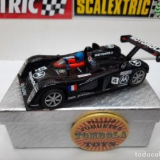Scalextric: CADILLAC NORTHSTAR #4 SCALEXTRIC. Lote 225725620