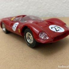 Scalextric: FERRARI GT 330 SCALEXTRIC. Lote 226902430
