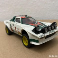 Scalextric: LACIA STRATOS SCALEXTRIC. Lote 226906285