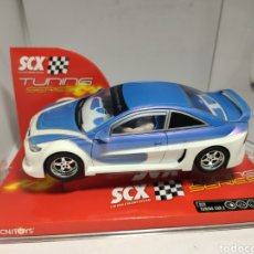 Scalextric: SCALEXTRIC TUNING CAR 2 SCX TECNITOYS REF. 61980. Lote 228329170