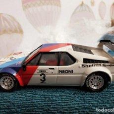 Scalextric: BMW M1 PIRONI. Lote 229926445