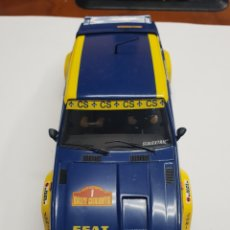 Scalextric: FIAT 131 ABARTH. Lote 231710485