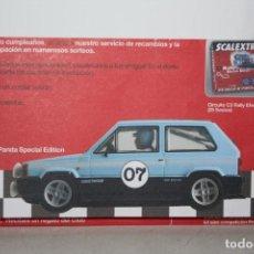Scalextric: ANTIGUA TARJETA CLUB SCALEXTRIC. Lote 231831970
