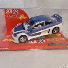 Scalextric: COCHE DE SCALEXTRIC TUNNING CAR 2. REF. 61980. Lote 232363700