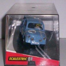 "Scalextric: SEAT 600 ""40 ANIVERSARIO"". Lote 233308900"