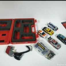 Scalextric: SCALEXTRIC. Lote 233846140