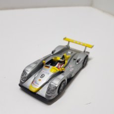Scalextric: SCALEXTRIC AUDI R8. Lote 234530570
